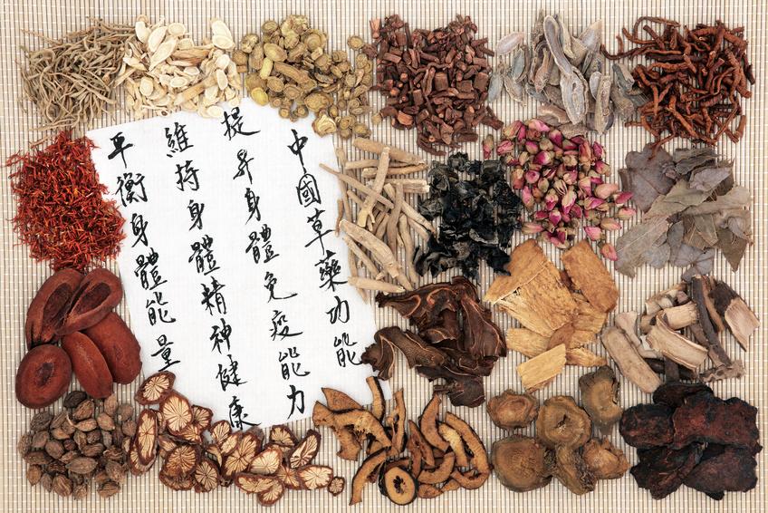 Chinesische Kräutermedizin München