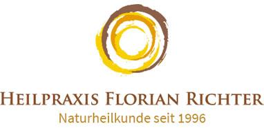 Naturheilpraxis Florian Richter Logo